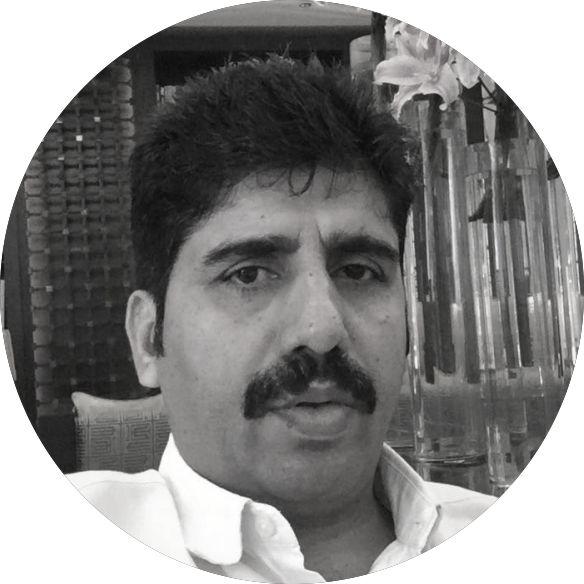 Javed Mallick