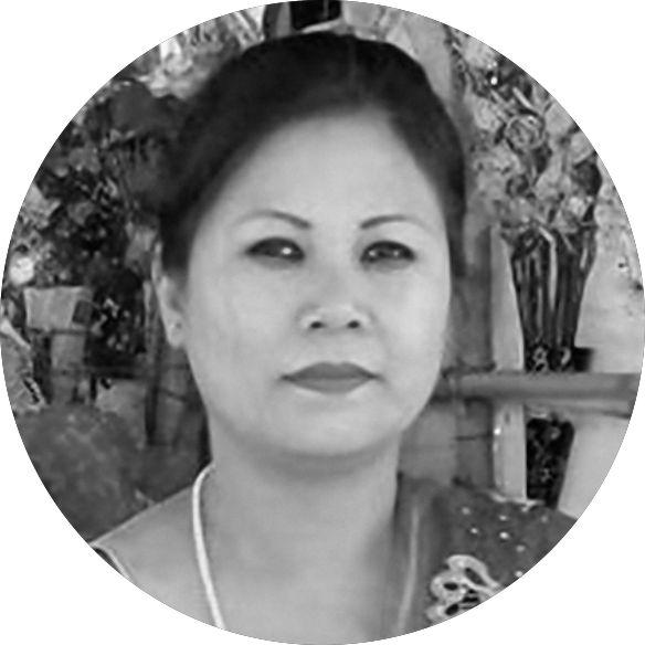 Sumila Nongthombam